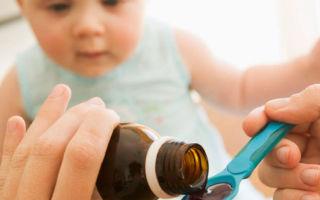 Как правильно применять суспензию для детей Ибупрофен?