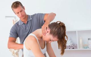 Остеохондроз грудного отдела позвоночника — причины, симптомы, лечение