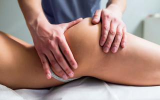 Как правильно делать массаж ягодиц для женщин?