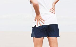 Коксартроз тазобедренного сустава — причины, симптомы, степени, лечение