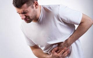 Причины колющей боли под левым ребром