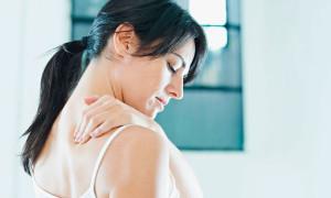 Как избавиться от холки на шее — комплекс упражнений