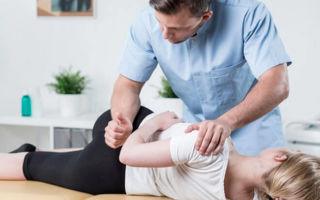 Какие заболевания лечит мануальный терапевт?