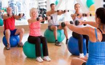 Комплекс упражнений ЛФК для плечевого сустава