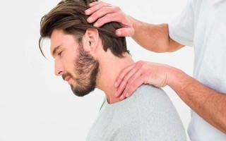 Как выглядит грыжа шейного отдела позвоночника на фото и как лечить заболевание?