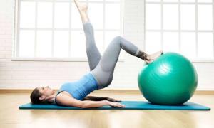 Лечебная гимнастика от сколиоза в домашних условиях