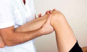 Причины и лечение боли под коленом сзади