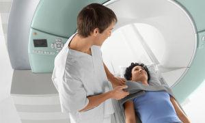 МРТ шейного отдела позвоночника — показания, подготовка, результаты