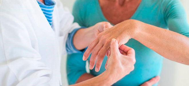 Какие заболевания лечит ревматолог?