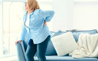 Народные препараты и гимнастика для лечения остеопороза