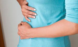 Боль в правом подреберье — причины, диагностика, лечение