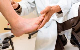 Нейропатия — виды, причины, симптомы, диагностика, лечение