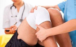 Лучшие средства для суставов колена