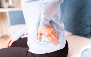 Почему возникает боль в спине левом боку и что делать?