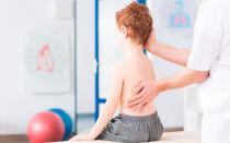 Сколиоз 1 степени — причины, симптомы, диагностика, лечение