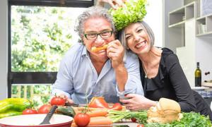 Особенности правильного питания при артрозе суставов