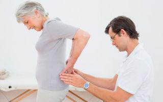 Как лечить грыжу крестцового отдела позвоночника?