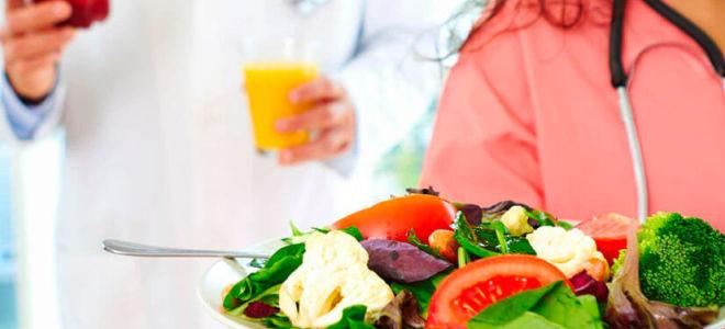 Особенности правильного питания при артрите и артрозе суставов