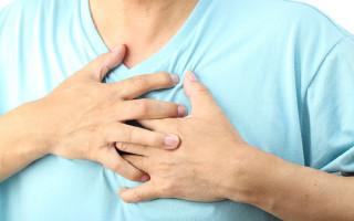Причины и диагностика давящей боли в области сердца