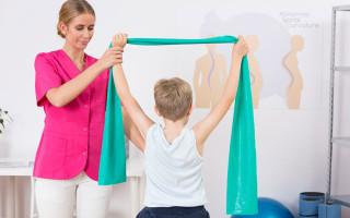 ЛФК для детей — виды и правила упражнений, противопоказания
