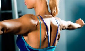 Упражнения для холки — воротниковой зоны спины