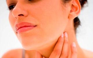 Что делать, если лимфоузел на шее увеличен, но не болит?