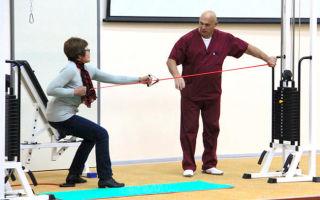 Тренажер-эспандер Бубновского — упражнения для дома