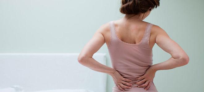 Люмбаго — причины, симптомы, диагностика, лечение