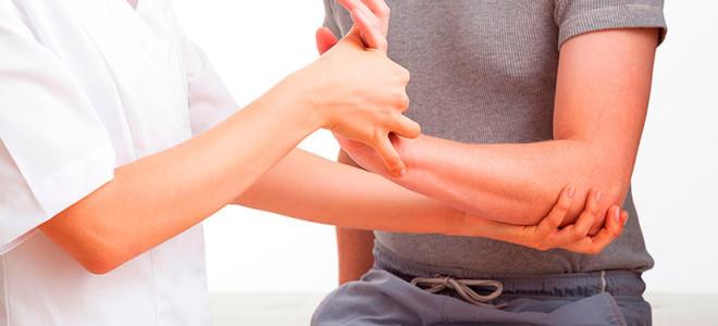 Бурсит локтевого сустава — причины, симптомы, диагностика, лечение