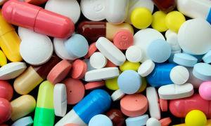 Список самых эффективных нестероидных противовоспалительных препаратов