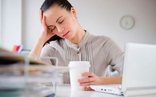 Причины возникновения и лечение ВСД у взрослых