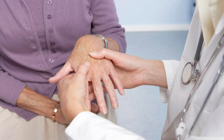 Артрит — причины и методы лечения