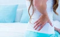 Протрузия дисков позвоночника — причины, симптомы, виды, лечение