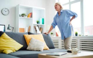 Причины, симптомы и лечение остеопороза у женщин и мужчин