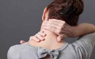 Боли в голове в затылке — причины, диагностика, лечение
