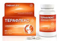 При каких заболеваниях применяется Терафлекс?