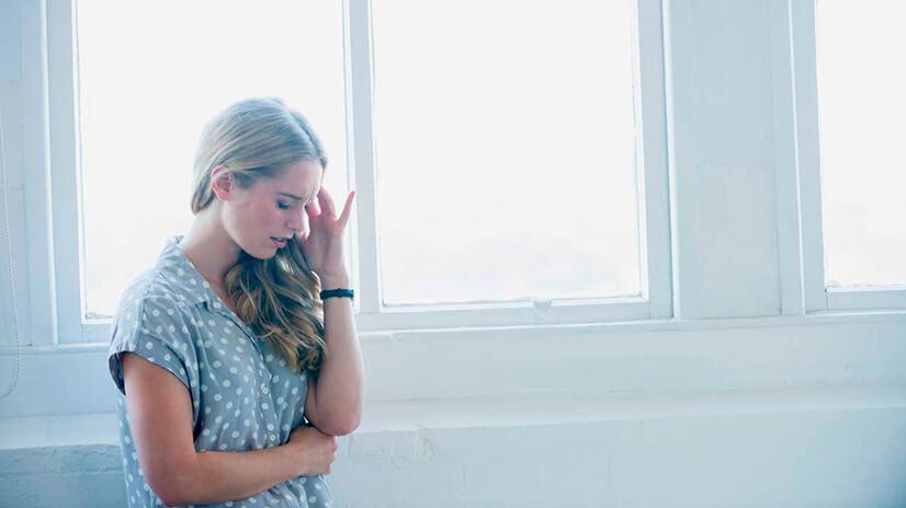 Диагностики и лечение головной боли