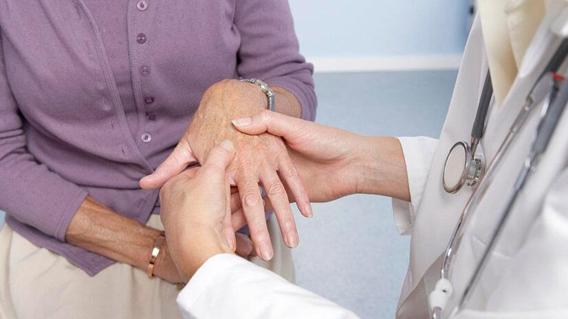 Артрит - причины и методы лечения