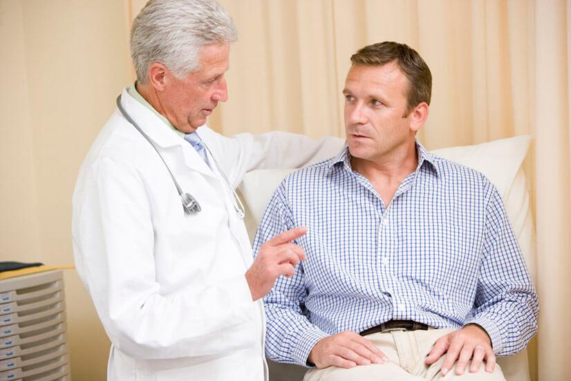 Грыжа паховая у мужчин - причины, симптомы, лечение, профилактика