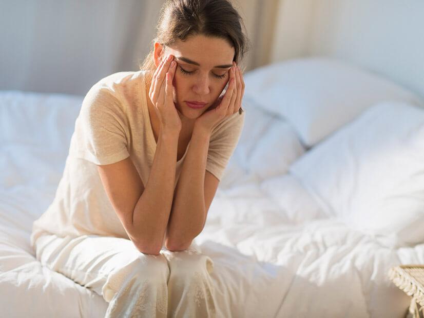Какие болезни вызывают шум в голове?