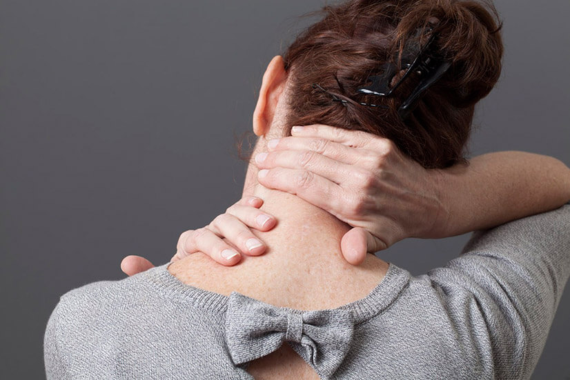 Боли в голове в затылке - причины, диагностика, лечение