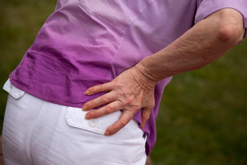 Симптомыболей в тазобедренном суставе