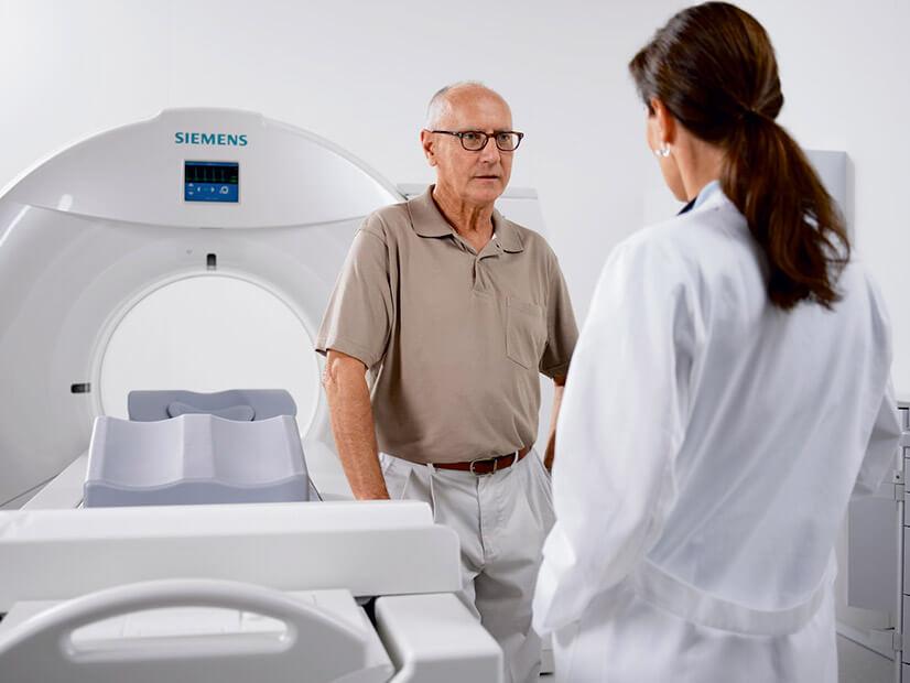 Какие болезни показывает МРТ шейного отдела?