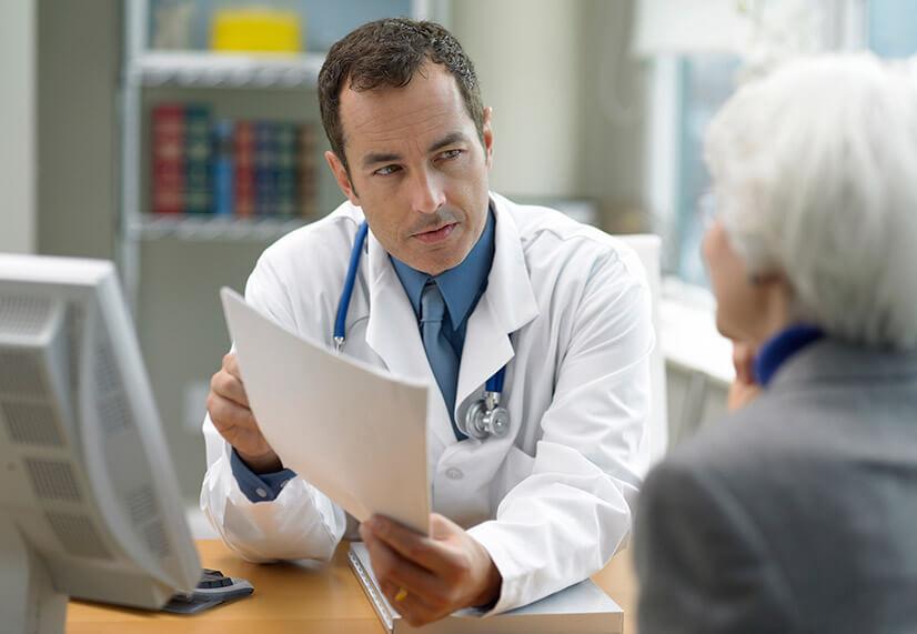 Атеросклероз нижних конечностей - причины, симптомы, диагностика, лечение