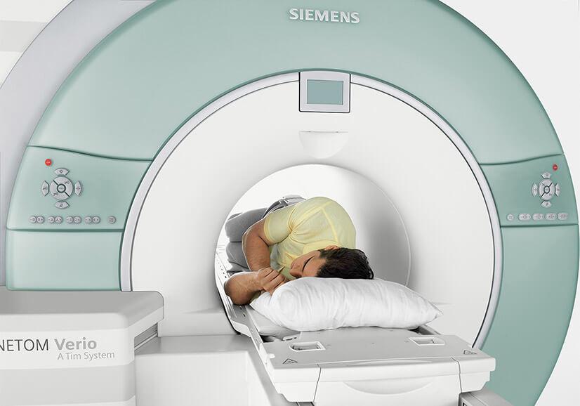 МРТ пояснично-крестцового отдела позвоночника - показания, порядок действий, результаты