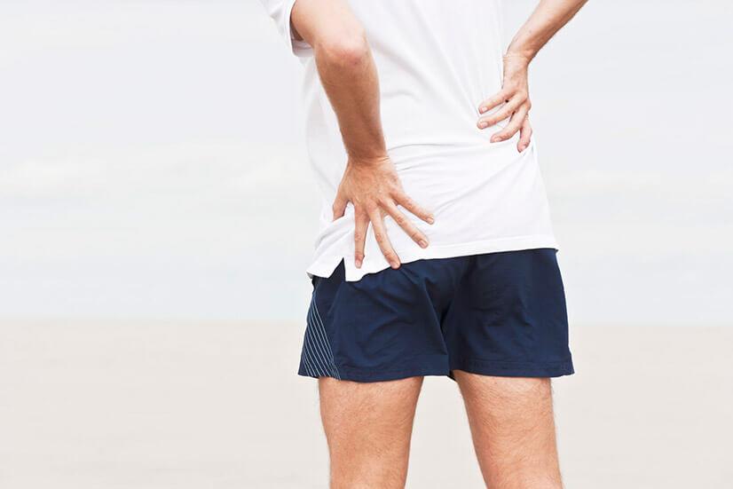 Коксартроз тазобедренного сустава - причины, симптомы, степени, лечение