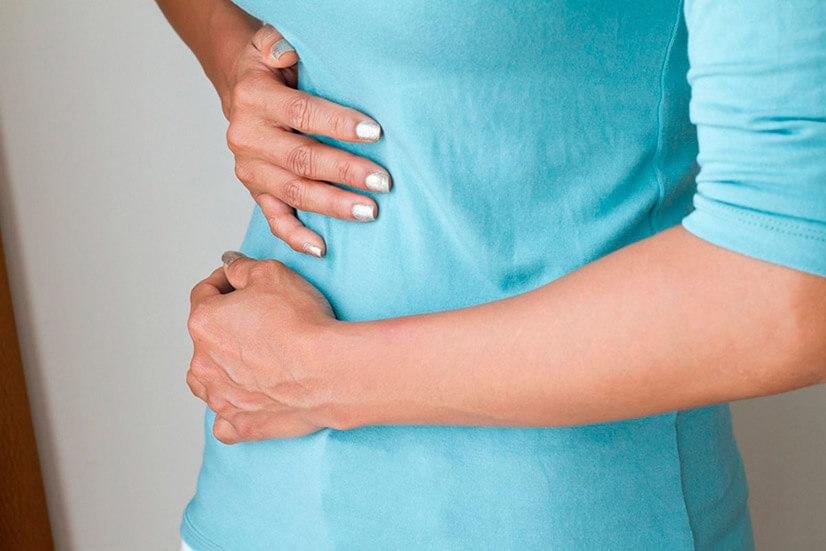 Боль в правом подреберье - причины, диагностика, лечение
