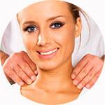 Основные правила массажа шейно-воротниковой зоны