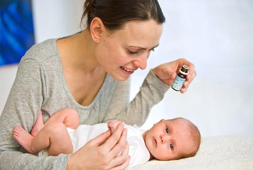 Рахит у ребенка - симптомы, причины, диагностика, лечение