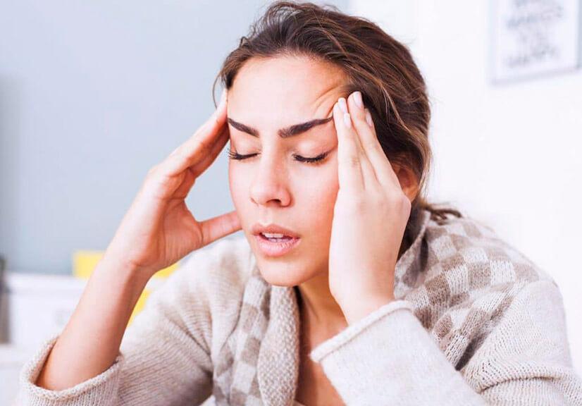 Частые головные боли - причины и лечение
